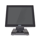 Desktop 15 Inch Retail Capacitive Touch Cash Register Pos Machine