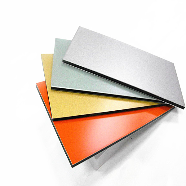 The Composition of acp aluminum composite panel   Alucolink