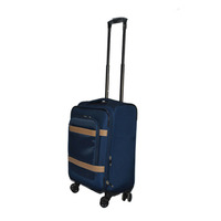 China Supplier Cabin Fabric Luggage Travel Trolley Bag