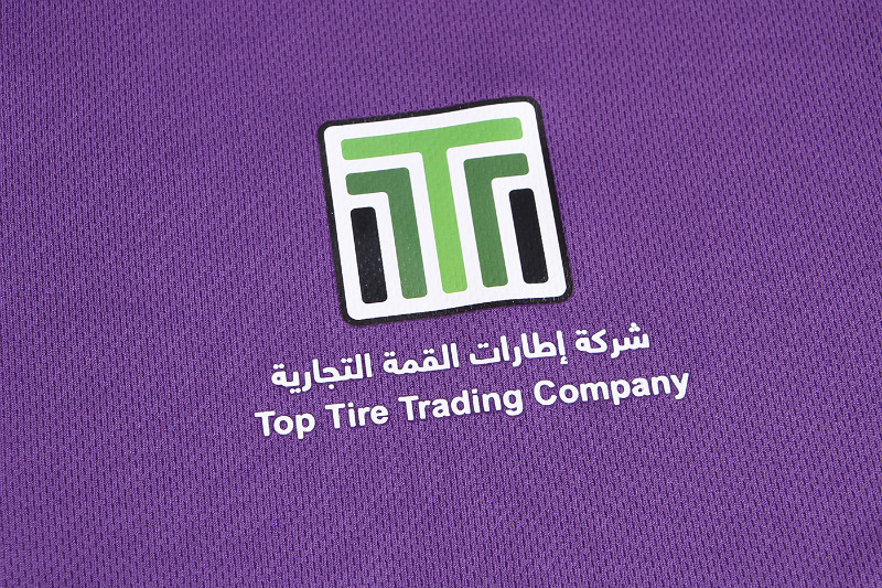 Polo T-shirts Shirts Sneldrogende Golf Polo Shirt