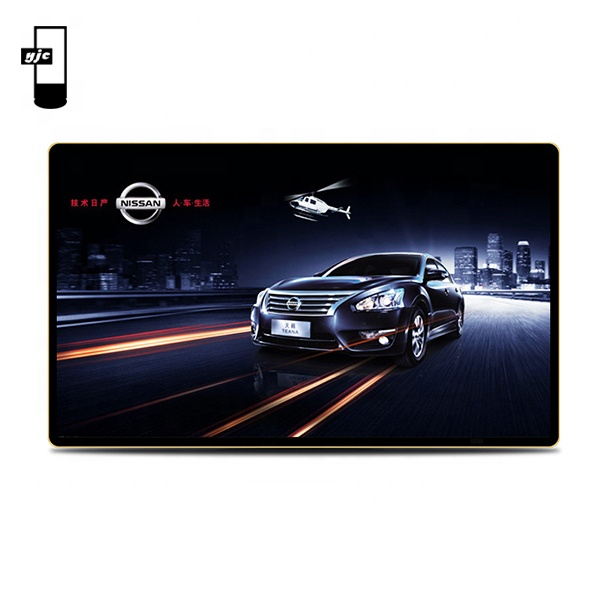 32 polegadas 3g/wifi touchscreen PAREDE display lcd de marketing