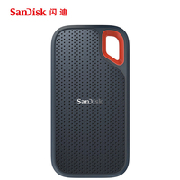 SanDisk Portable SSD USB Type C 250GB 500GB External hard drive external ssd 1tb up to 550M/S for Laptop Desktop PC