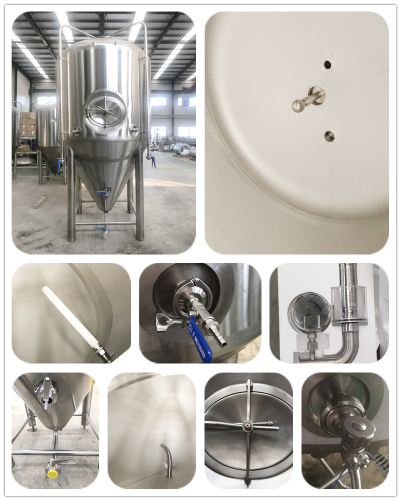 fermenter details