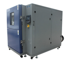 Mentek Two Zone Thermal Shock Test Chamber With Burning Fire Resistant And Low Error