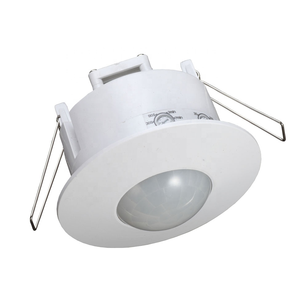 St42 Indoor Recessed Ceiling Mount Time