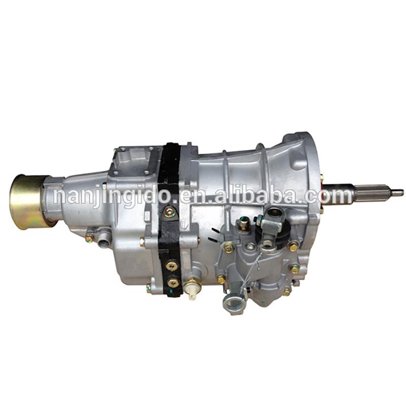 Handgeschakelde Versnellingsbak Versnellingsbak Voor Toyota Hiace Motor 2Y 4Y 3L