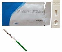Approved work instant hiv diagnostic rapid test kit