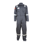 Cotton Fr Overall 100 Cotton FR Work Overall