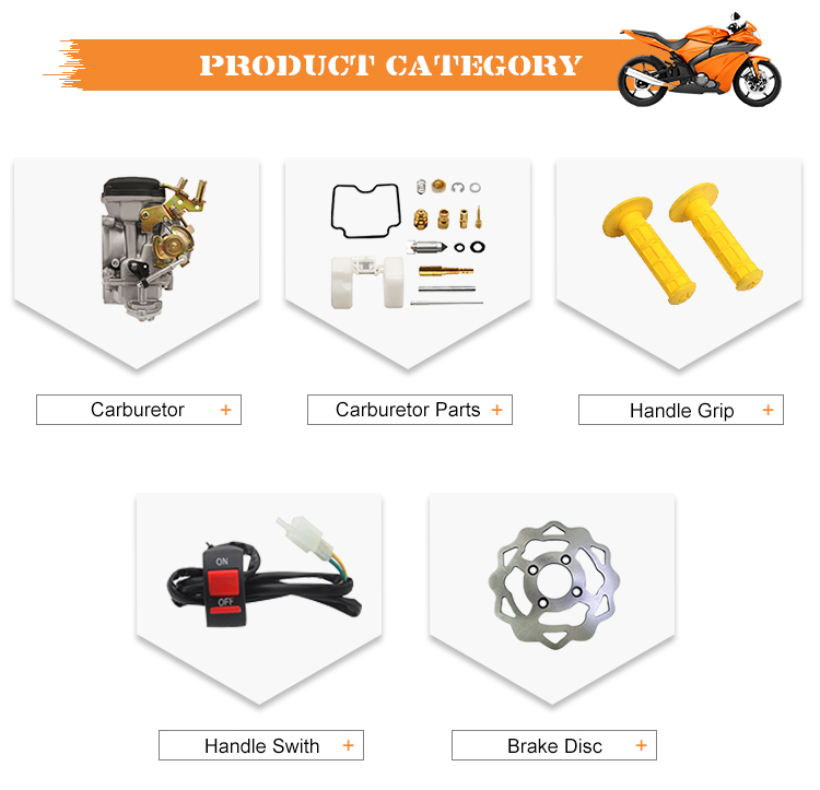 E-Choke for jog50 keeway carburetor