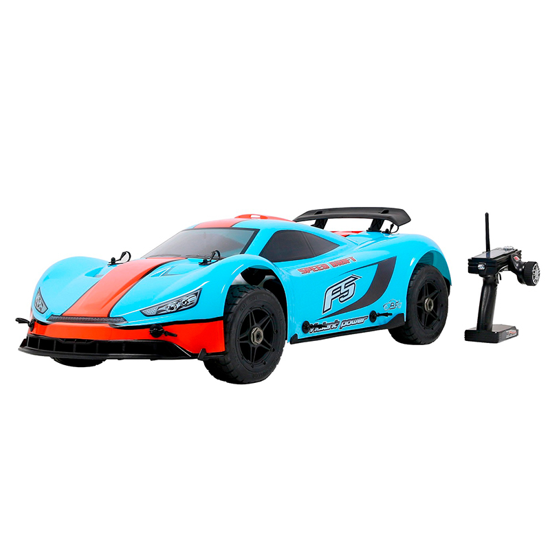 1/5 scala 920 millimetri GAS On-road Sport RC Rally Car
