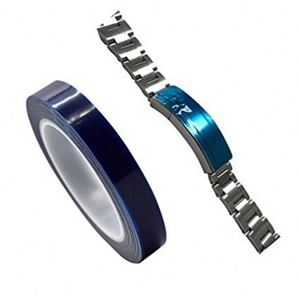 Self Adhesive Protective Film For Stainless Steel watch
