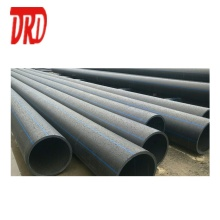 Grand <span class=keywords><strong>diamètre</strong></span> 10 ''hdpe pipe à eau transparente