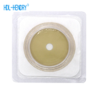 top1 two system colostomy bag basplate hydrocolloid material Good Quality
