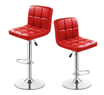 Cool High Quality Wholesale Price Adjustable Swivel Bar Chairs Counter Height Bar Stools View Pu Leather Bar Stool Xinqiang Or Oem Product Details From Short Links Chair Design For Home Short Linksinfo