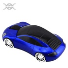 Stock Mouse Mini Optical Car Shape Gaming Mouse Mini 3D Computer Mouse Optical 2.4G Wireless Laptop Mouse Desktop Mice