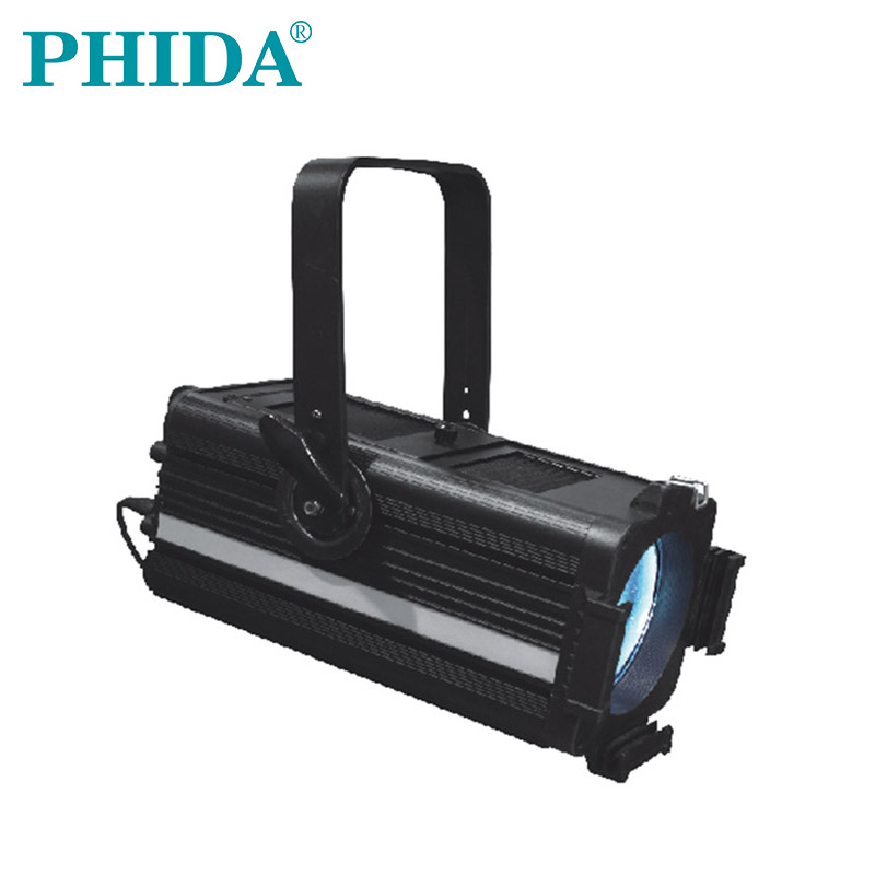 150w 200w 300w led stage light PC spotlight LED for theater professional stage equipment