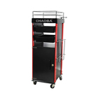 Beauty Salon Hairdressing Equipment For Salon Hair Color Trolley CY-201A