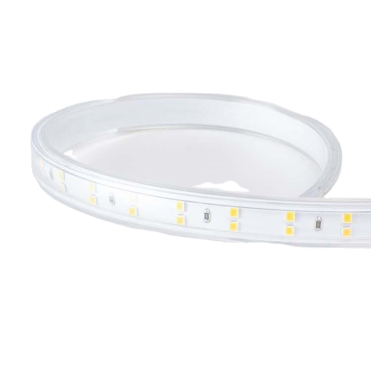 Hot sell waterproof 2835 changing rgb and color ajustable led strip light for home lighting