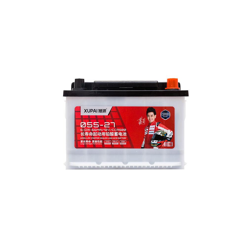 Ne kadar 6-QW-66MIN Fiat pil kullanılmış araba şarj edilebilir piller