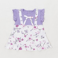 Hot Selling 2020 for baby gown infant & toddlers clothing infantables dress in China