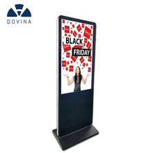 43 zoll android LCD <span class=keywords><strong>Video</strong></span> Totem benzin gas station digital signage Werbung player display