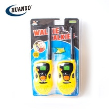 Kinderen Walkie-Talkies Play Game 2 Manier Kids Walkie Talkie Speelgoed Uit China