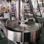 Filling Machine For OEM High Precision Automatic Coffee/milk Powder Can Filling Machine For Pouch