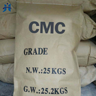 Industrial Grade Chemical Powder Carboxymethyl Cellulose CMC For Detergent Additive