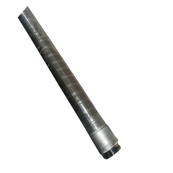 Dn125 5'' 5 inch Concrete Pump Rubber Hose with SK148 Flange