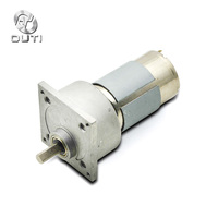 Manufacturer 12 volt 24 volt DC Gear Motor with Gearbox, Custom RPM Torque Shaft Diameter 3mm 6mm Power 100w 200w 300w 500w