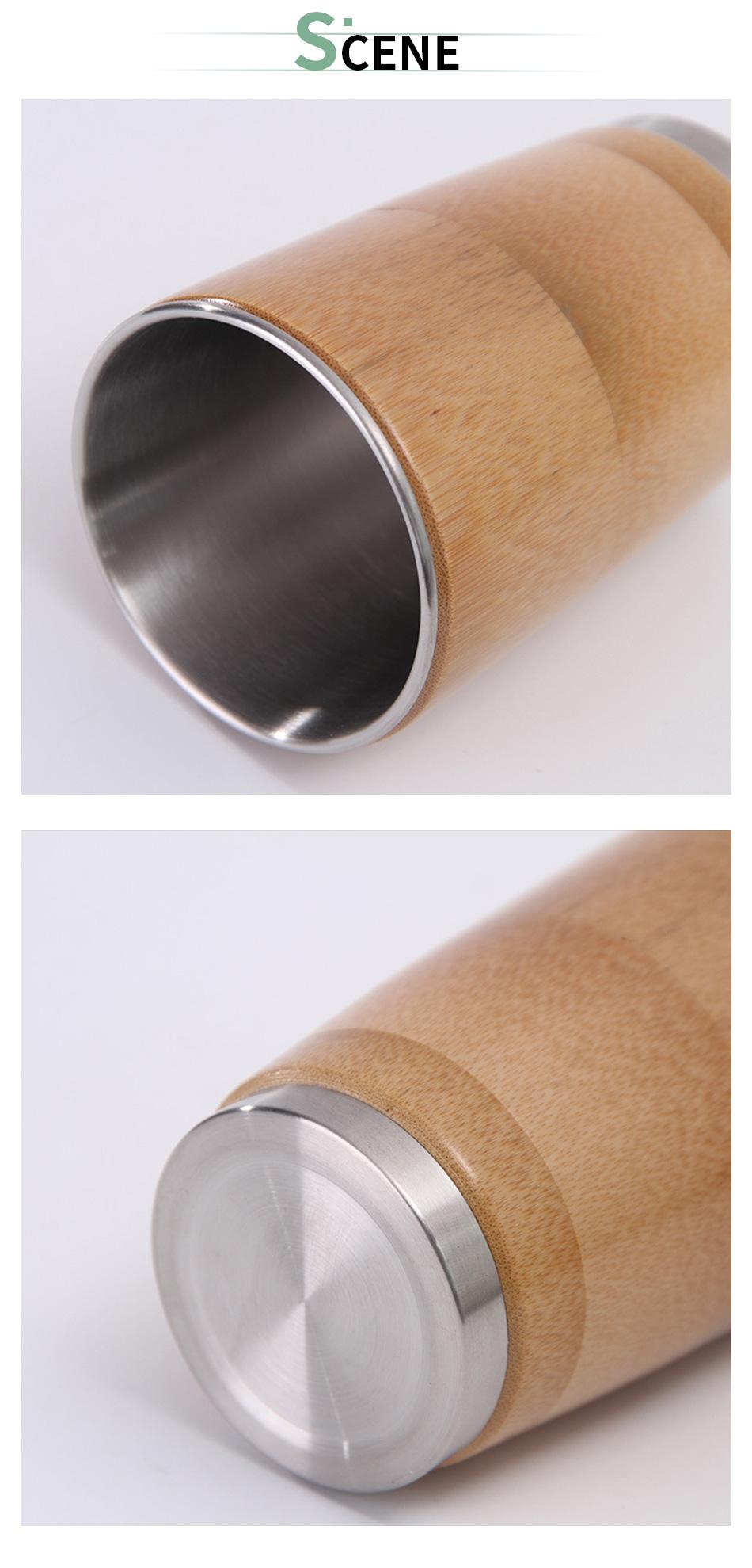 Пользовательские новый дизайн Высокое качество Черный Логотип Печать кофейные кружки