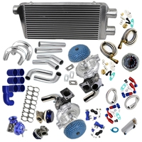 Twin Turbo Kits fit for GM*C GM Che*vy Big Block