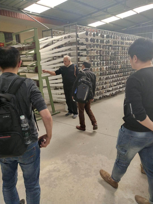 Asbest Gratis Geweven Rem Merk