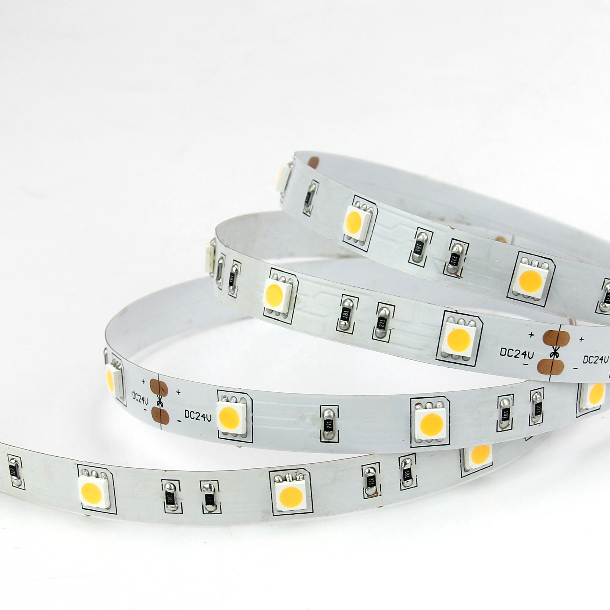 30LEDS/M SMD 5050 cUL LED Strip light with reasonable price