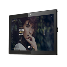 10,1 zoll android wand mount smart tablet für smart home /pos player/Restaurant <span class=keywords><strong>menü</strong></span>