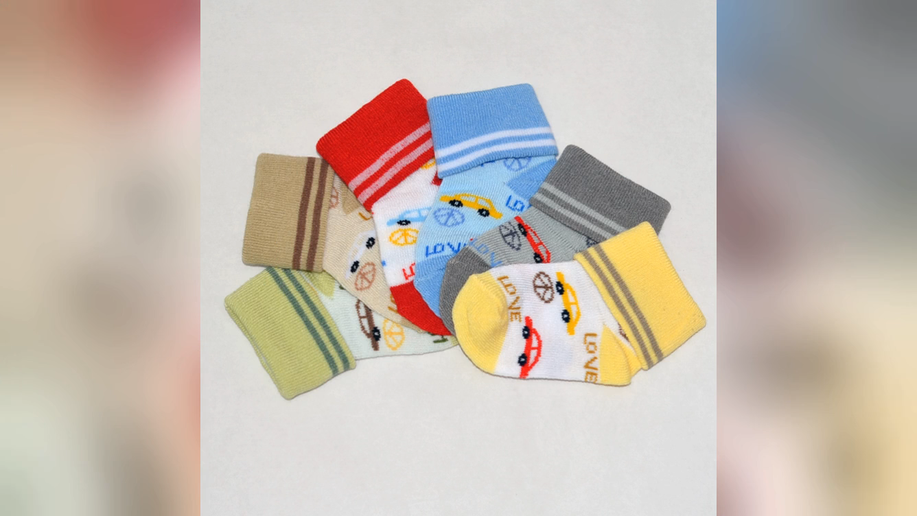Factory Directly Baby Boy Baby Socks Wholesale Cheap Baby Socks Cotton Cheap Fancy Socks