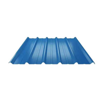 High quality 20 Gauge galvanized Corrugated Steel Roofing Sheet Metal