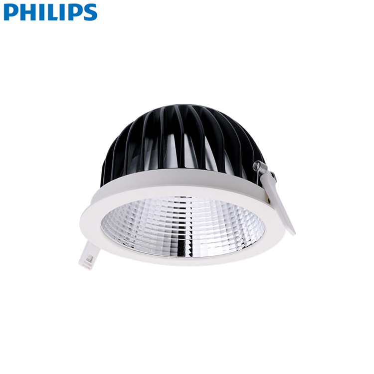 PHILIPS LED Downlight DN591B LED20/TWH PSD C D150 WH MB/WB GC