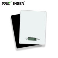 Stock Multifunction 5Kg Electronic Food Weight Scale Digital Weighing Kitchen Scale