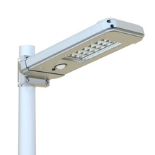 Ce Rohs Outdoor Ip65 Zonne-energie Straat Licht Pole