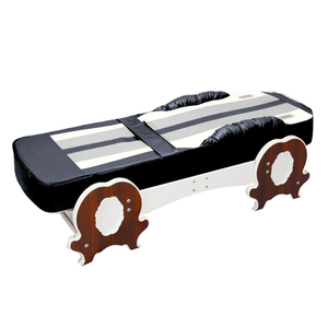 Nuga Best Oyeal thermal Jade Roller  Massage Bed