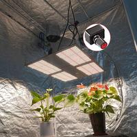 Meijiu 2020 Fomex 480w Hlg 550 V3 3500k Deep Red qb288 Lm301h Full Spectrum Quantum Bord Led+Grow+Lights For Indoor Plants