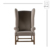 Hot Sale Wood Design Dining Chair,Solid Wood Arm Chairs,Classic Chair Designs