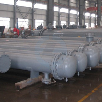 Haili-57 100L 200L 500L 1000L Customized storage gas storage tank horizontal high pressure vessel