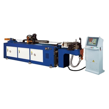 SB-38CNC-3A-1S Automatic Hydraulic CNC Metal Tube Bender Pipe Bending Machine
