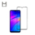 9H Anti-explosion 2.5D 0.33mm Tempered Glass Screen Protector for Redmi 7A