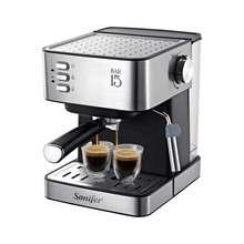 Электрическая кофемашина для эспрессо, капучино с электрическим рожком, капучино для кухни, бытовая техника, Sonifer(Китай)