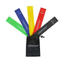 Wholesale Resistance Loop Bands Exercise Fitness Latex Stretch Resistance Loop Bands