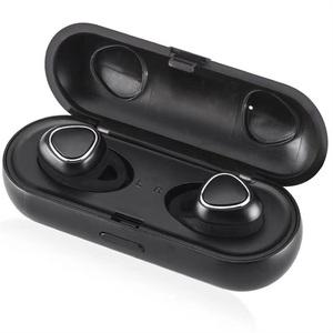Best mini portable sports in-ear wireless earphones bluetooth 4.2  headset