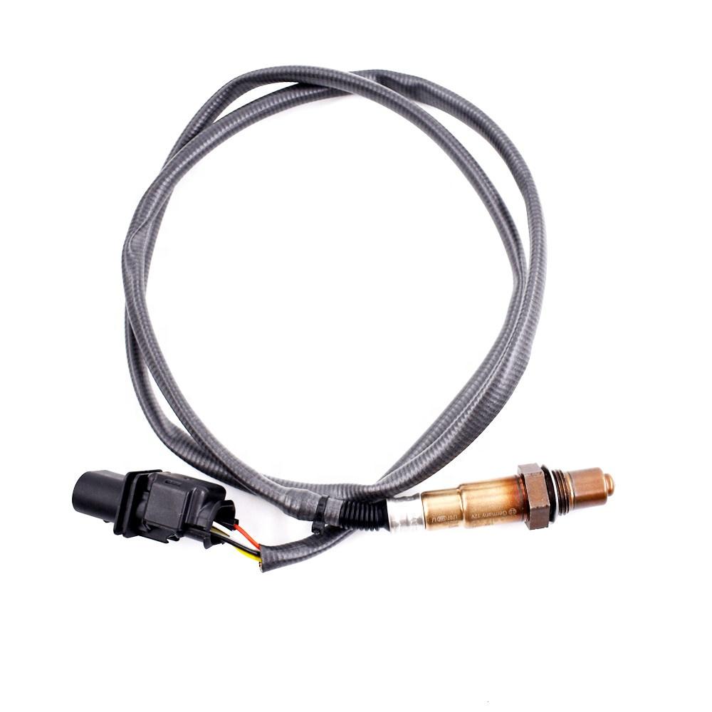 Bosch LSU4.9 O2 UEGO Wideband Oxygen Sensor for PLX AEM 30-2004 0258017025 NEW